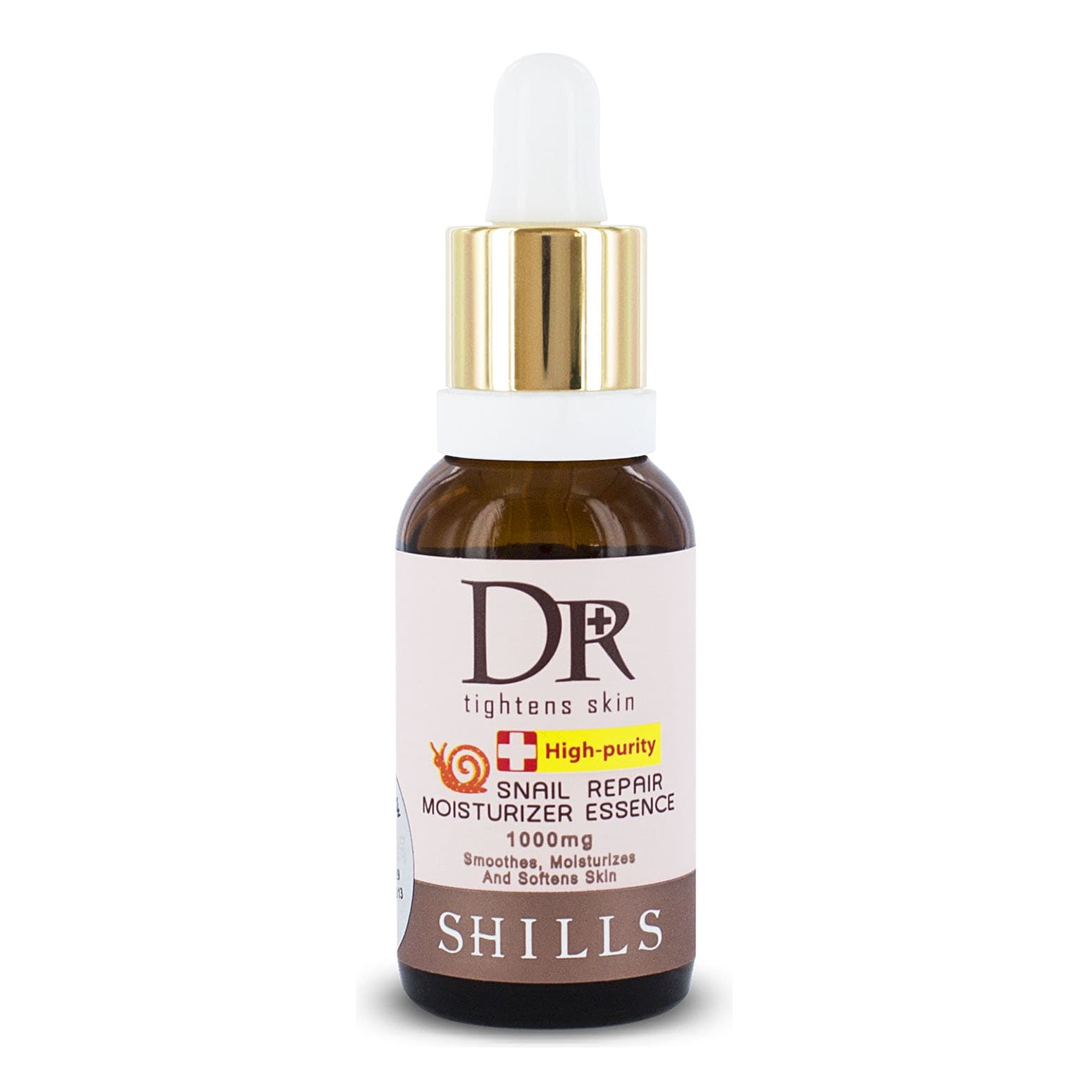 Snail Repair Moisturiser Essence 30ml Shills Uk Secretion Filtrate Moisture Facial Cream 30 Ml